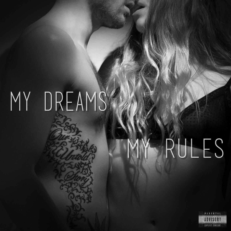 My Dreams, My Rules - CD