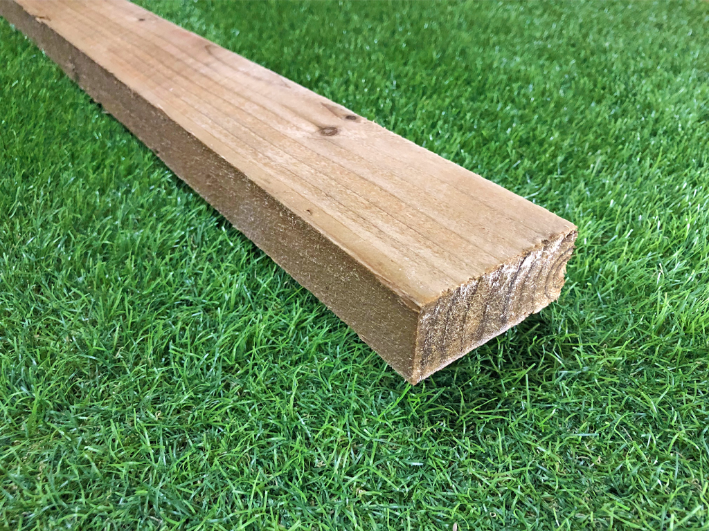FENCE RAILS / DECKING JOISTS