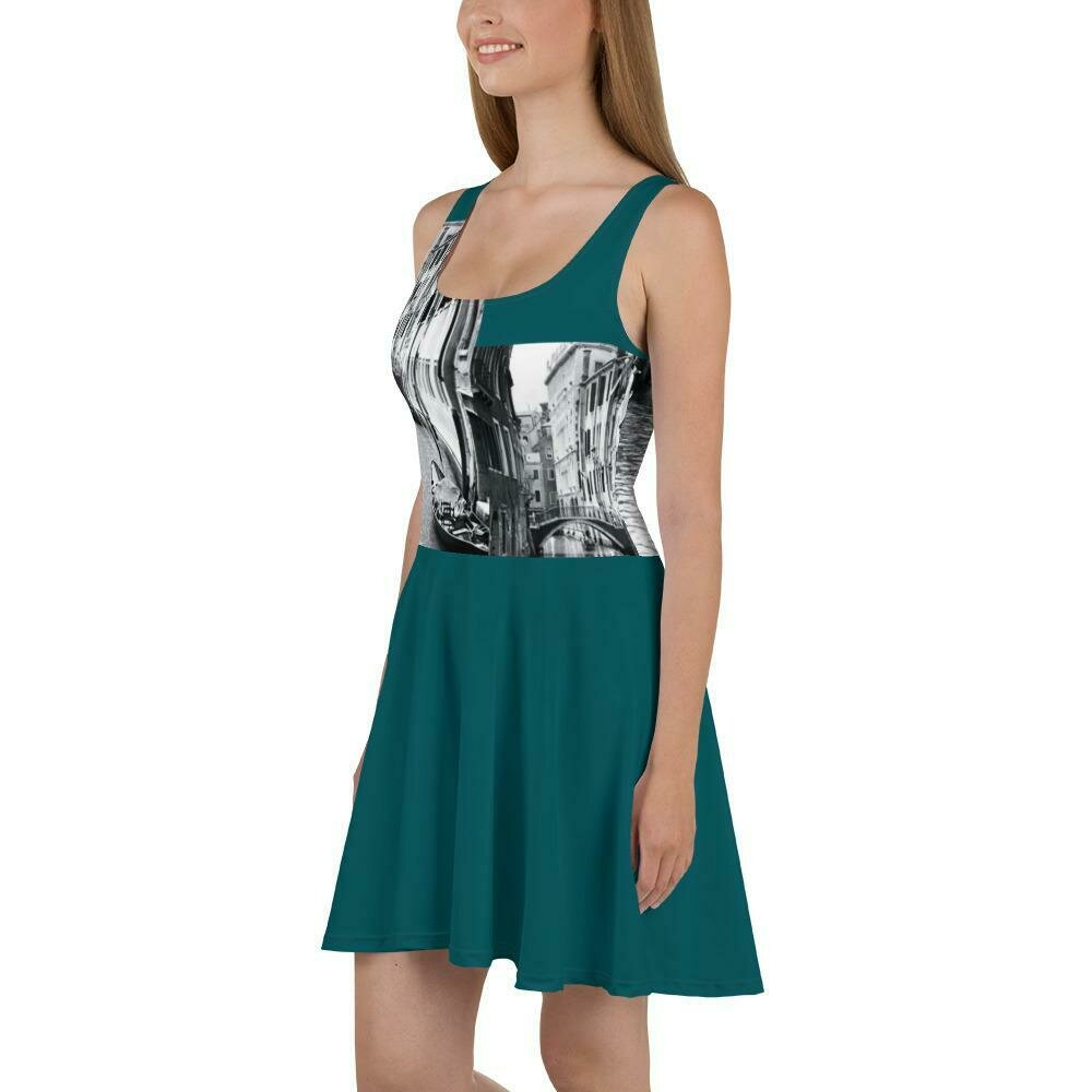Venitian Party Dress