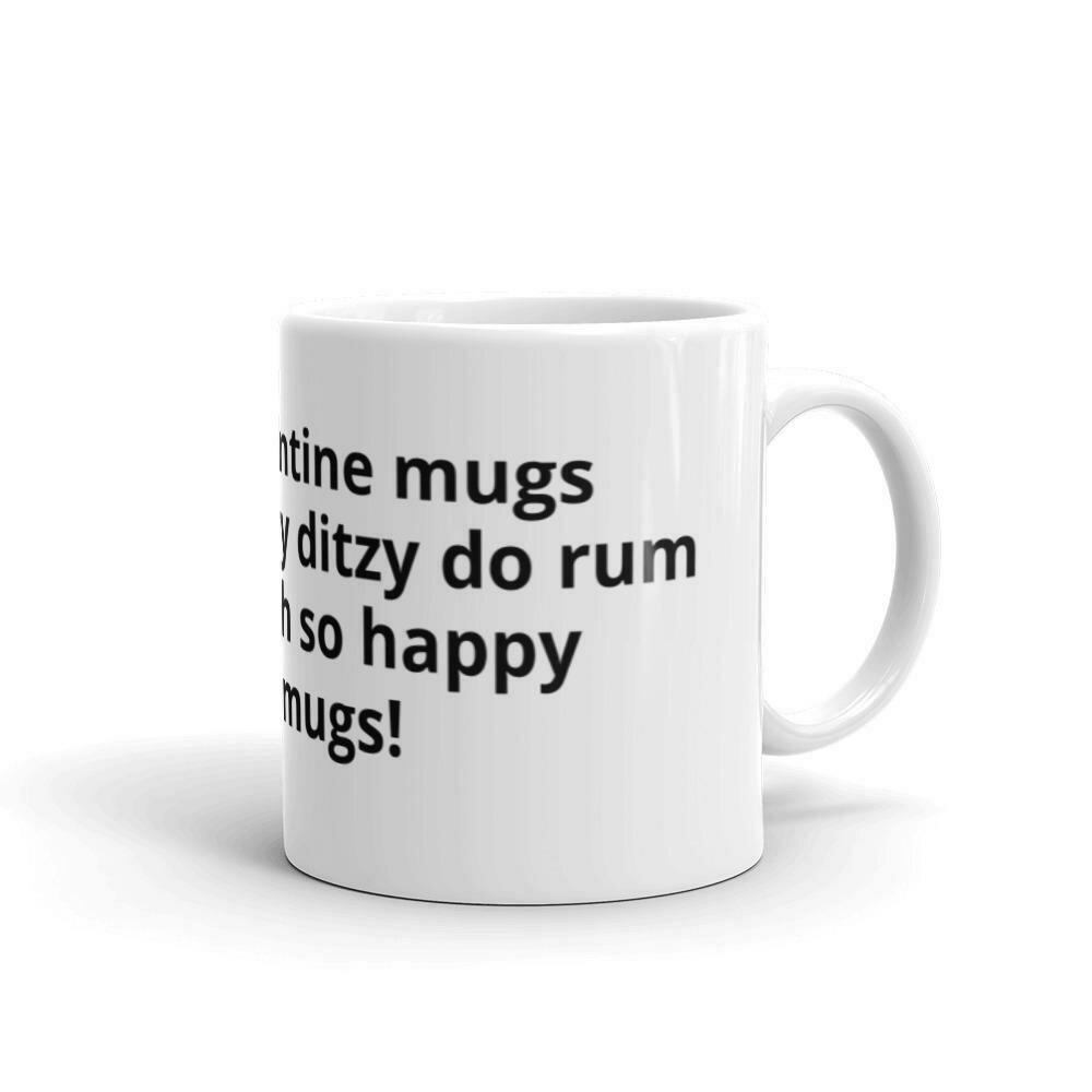 Quarantine mugs