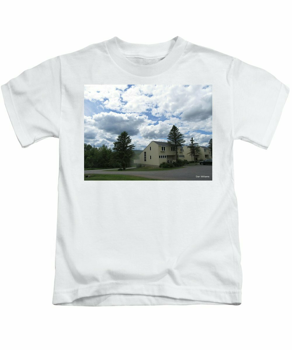 Roxbury Run Village - Kids T-Shirt