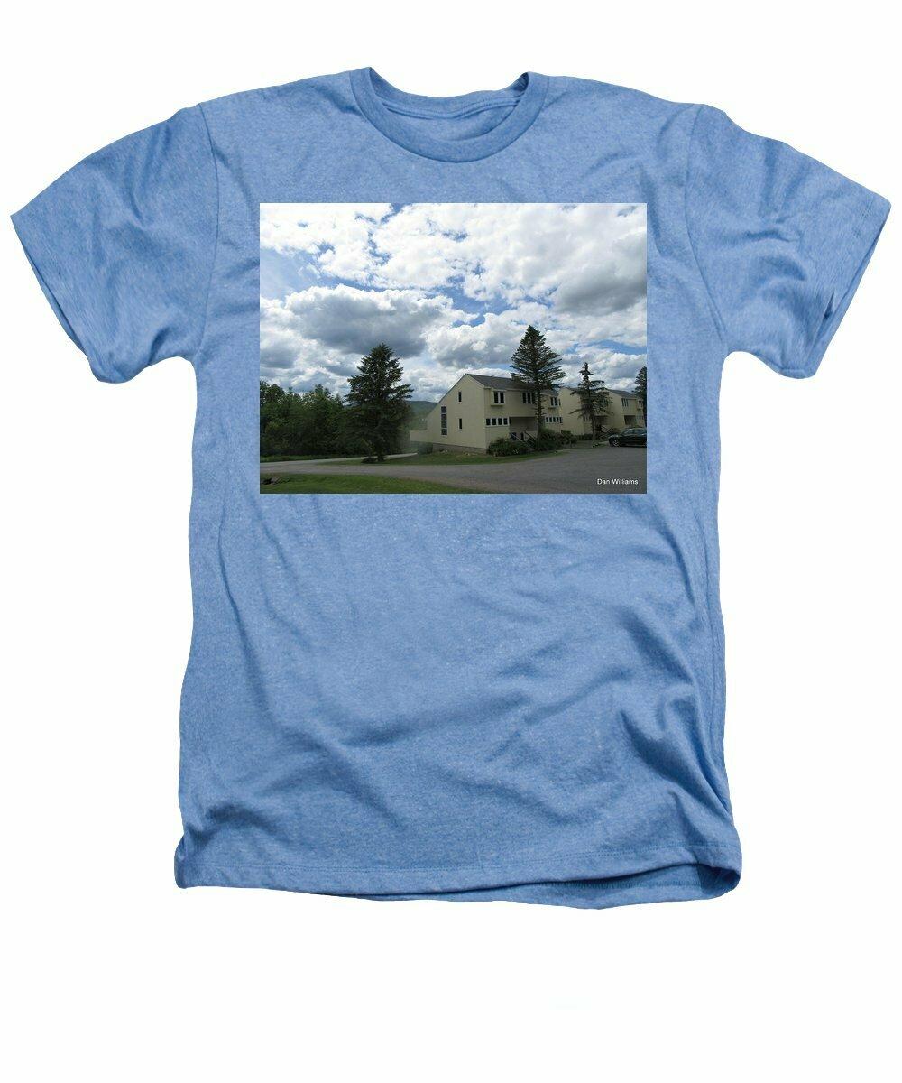 Roxbury Run Village - Heathers T-Shirt