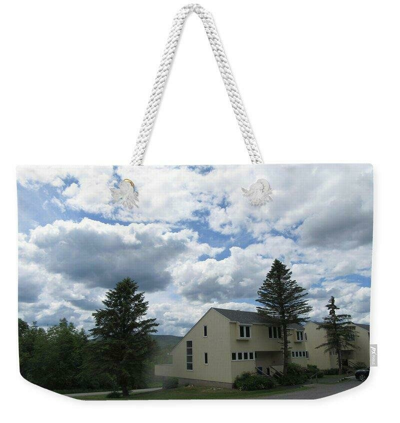Roxbury Run Village - Weekender Tote Bag