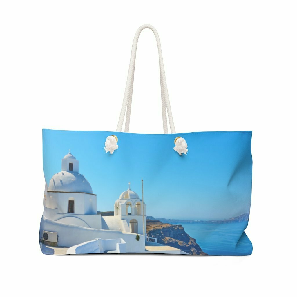 Beachwear Souvenir Bag
