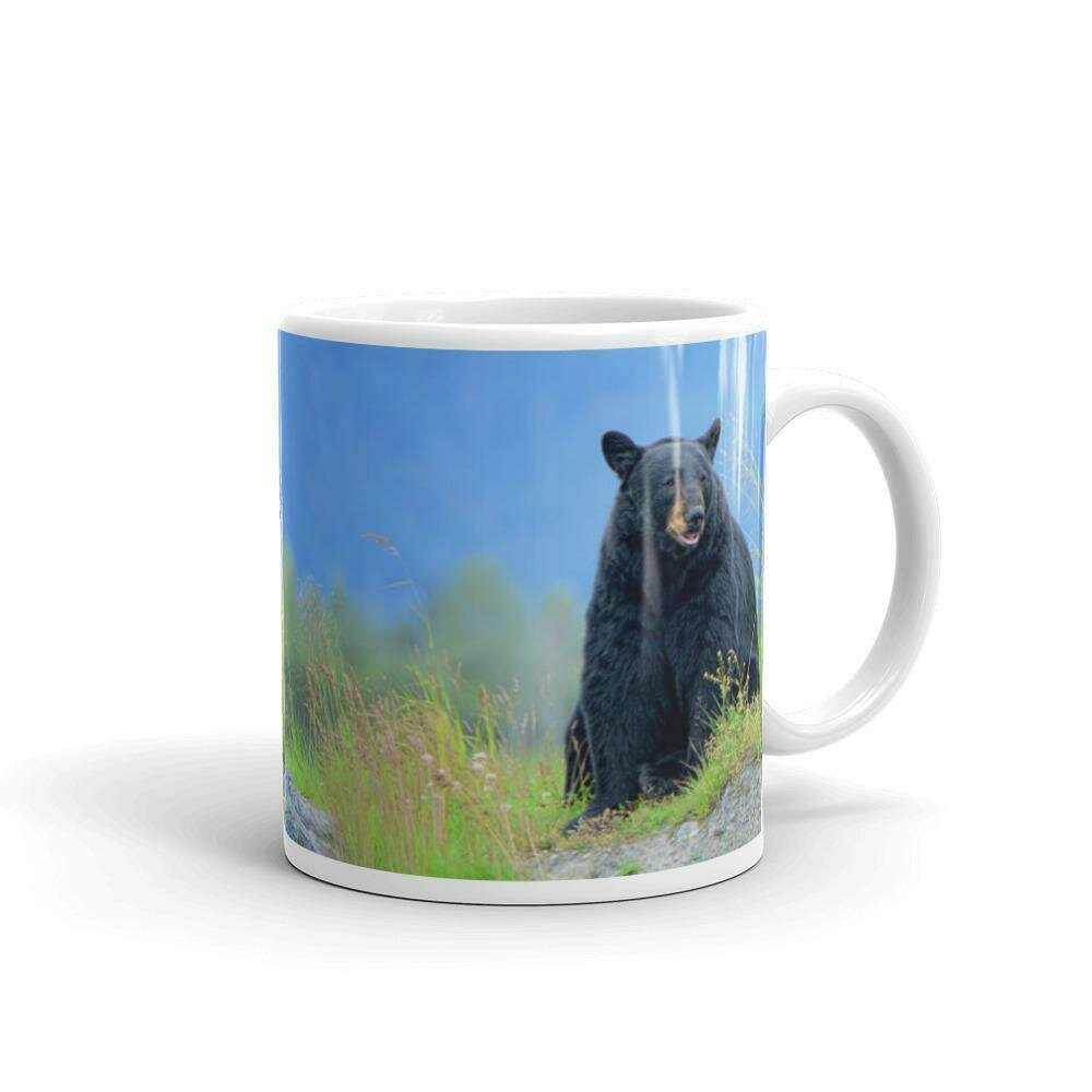 Black Bear Coffee