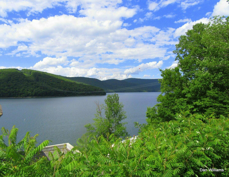 Catskill Mountain Reservoir