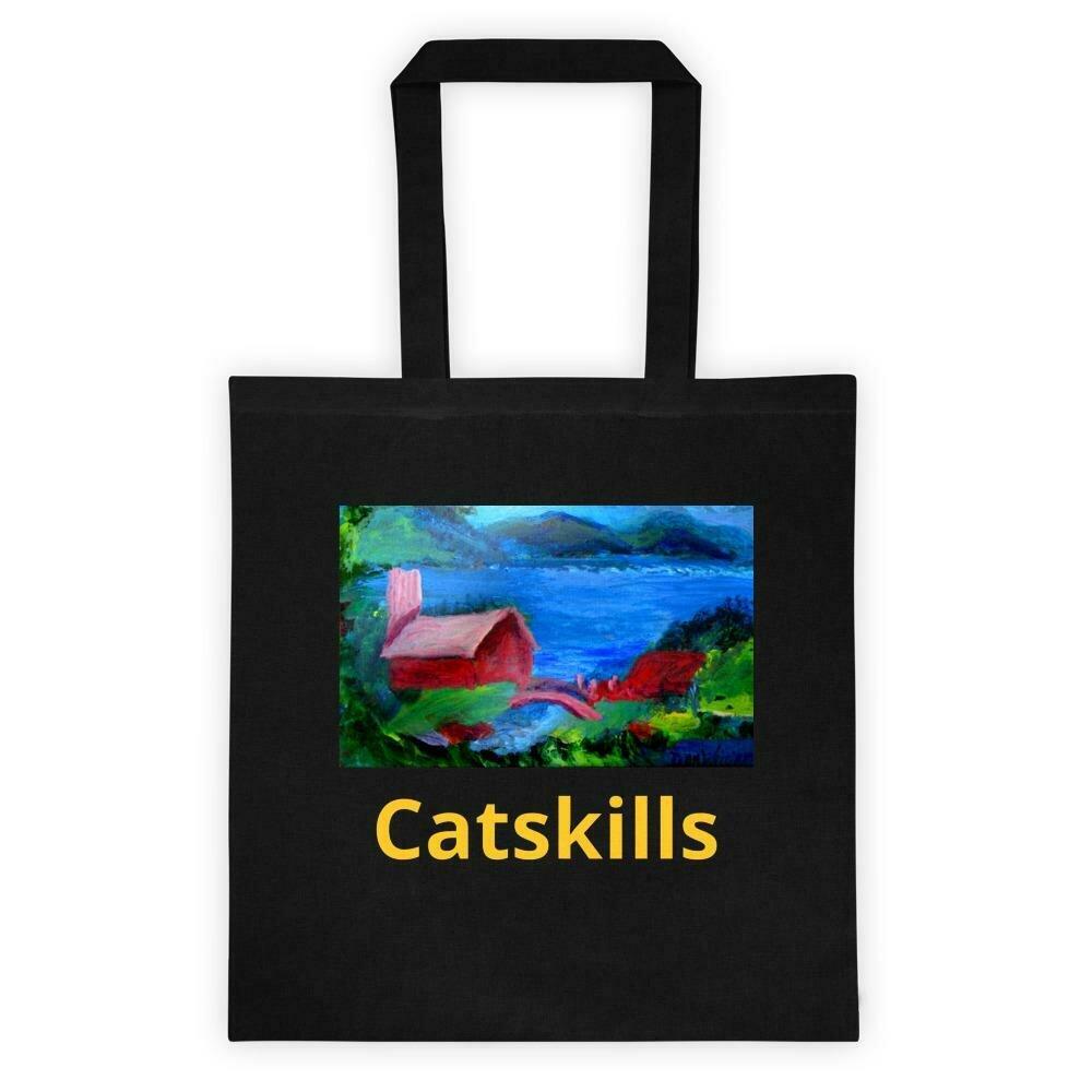Catskills  BTote bag