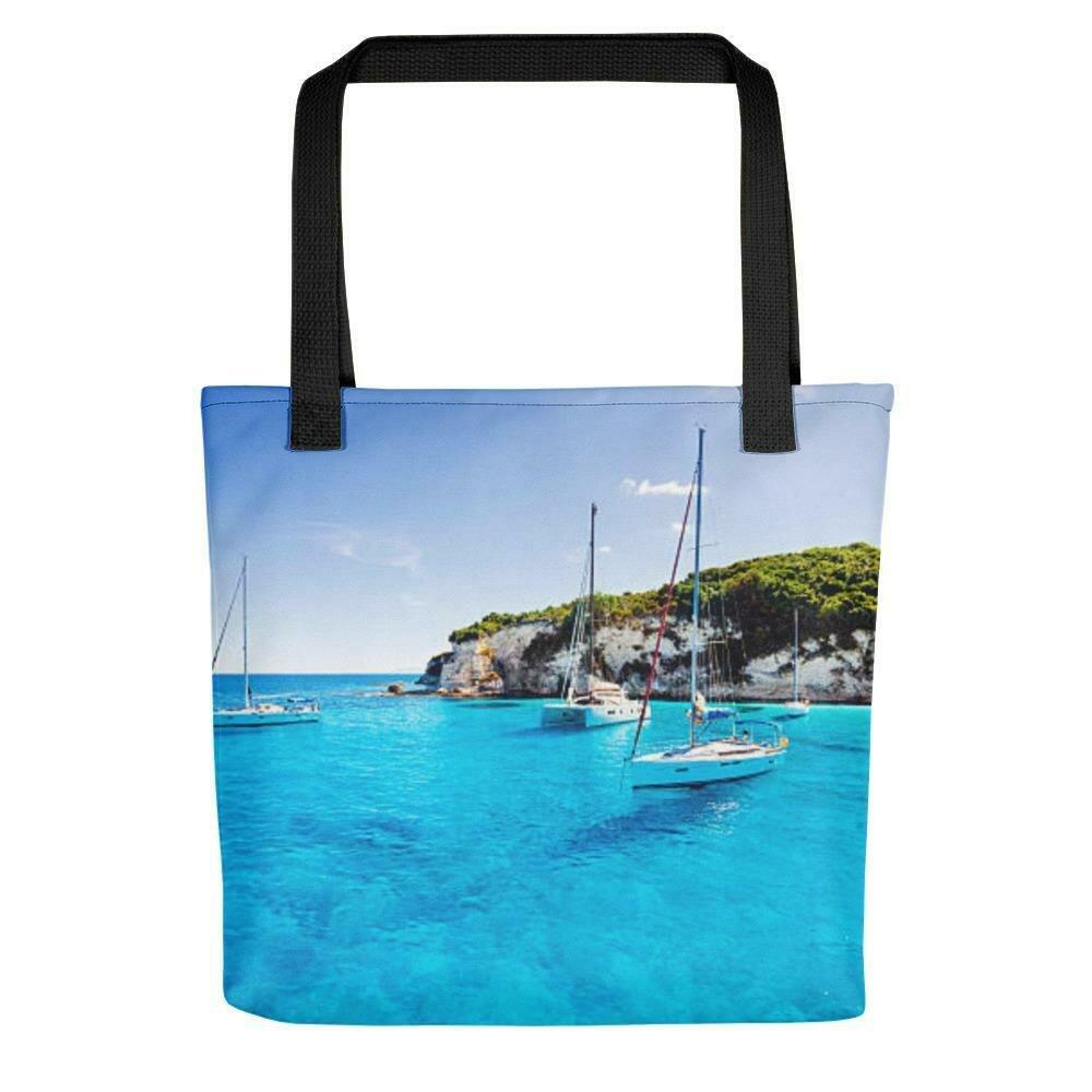 Corpus Christy Tote bag
