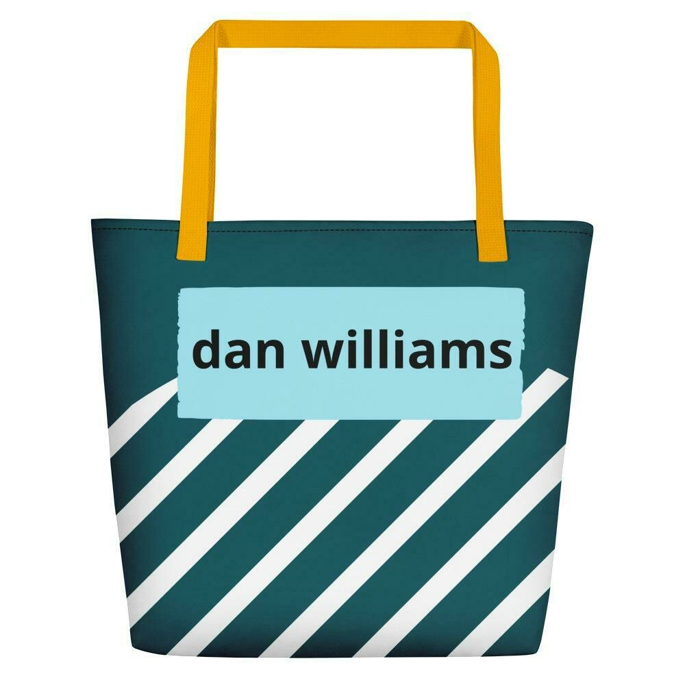 Dan s Beach Bag