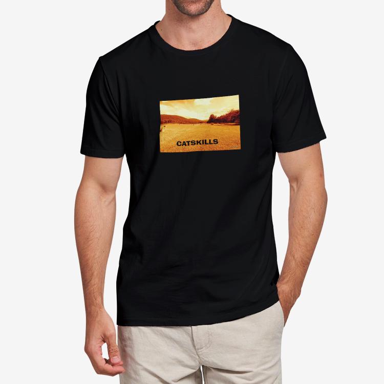FALL Men s Heavy Cotton Adult T-Shirt