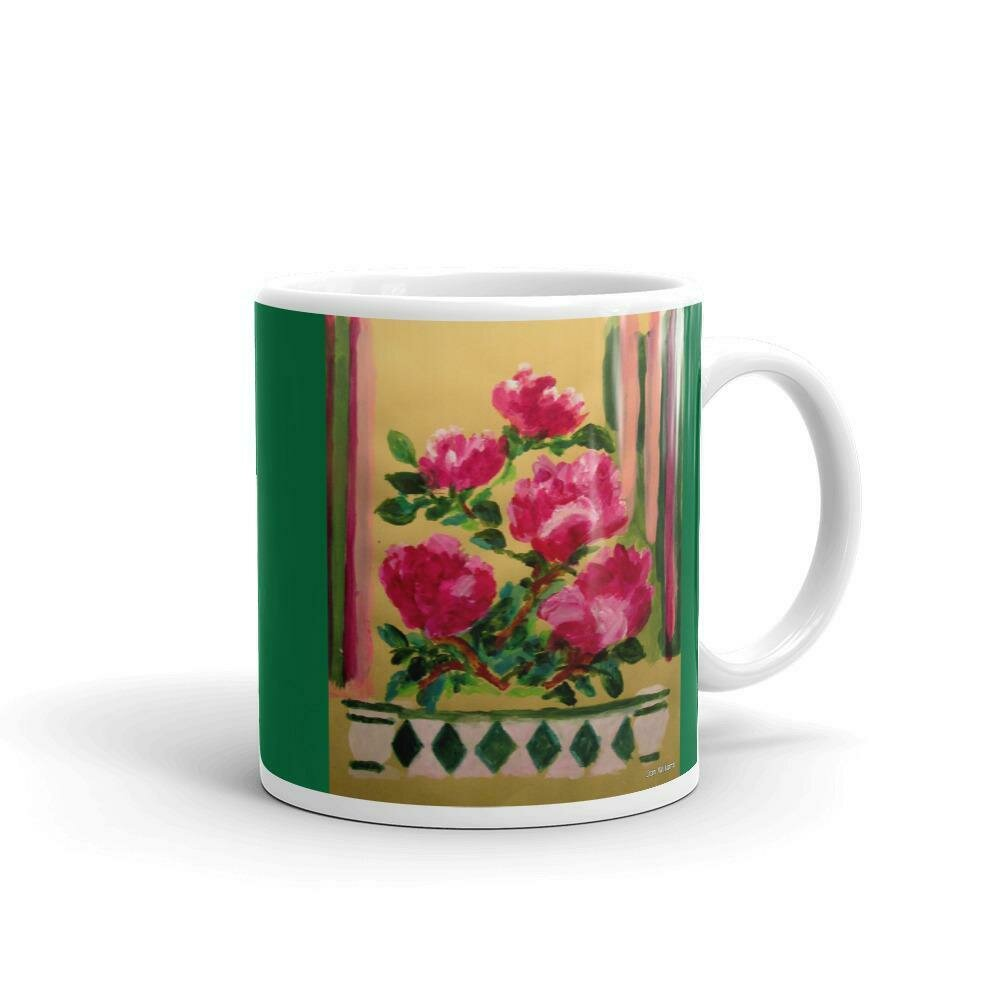 French Roast Mug