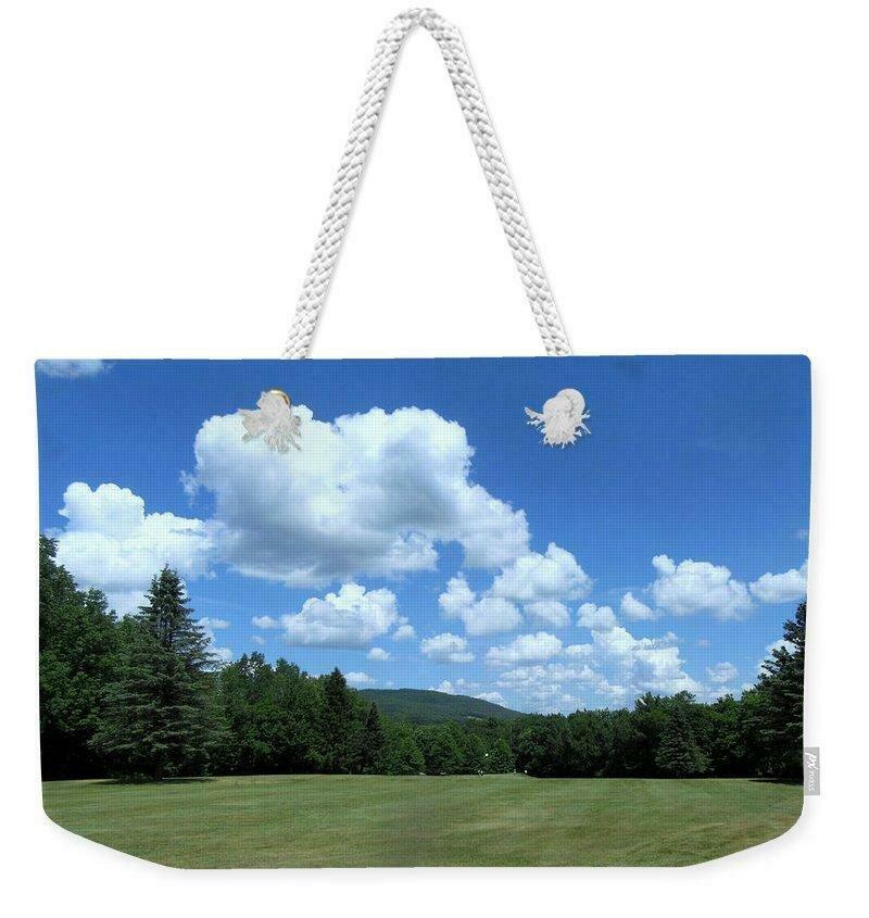 Golf Tee - Weekender Tote Bag