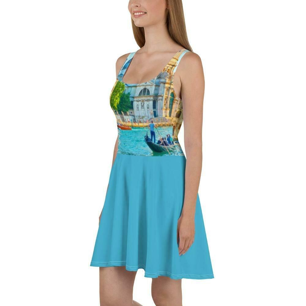 Grand Canal Dress