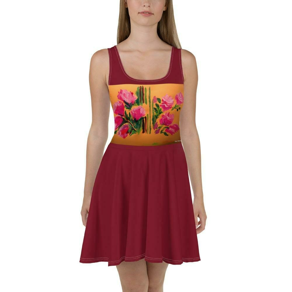 Holiday Cocktail Dress
