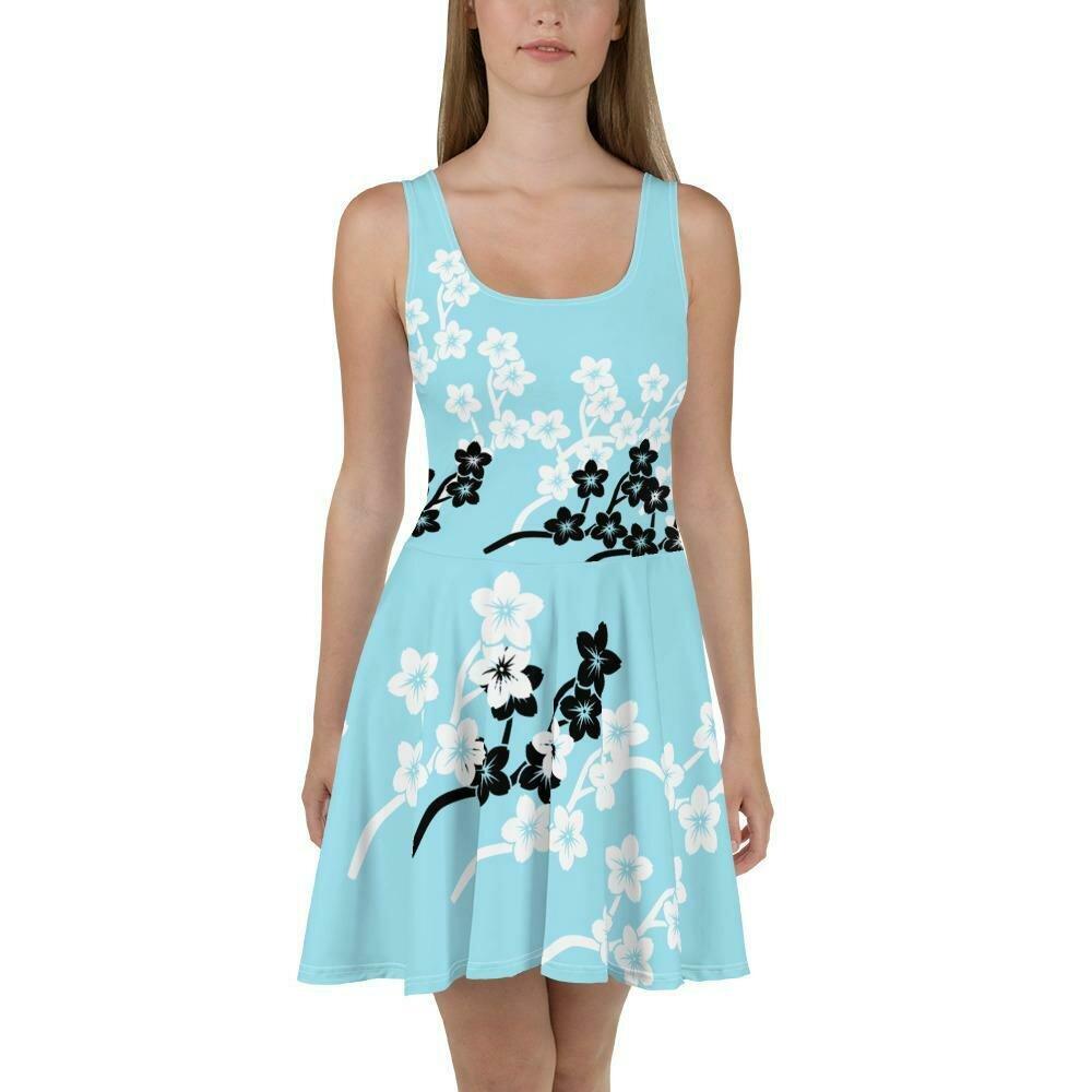 Palace Brunch Dress Study
