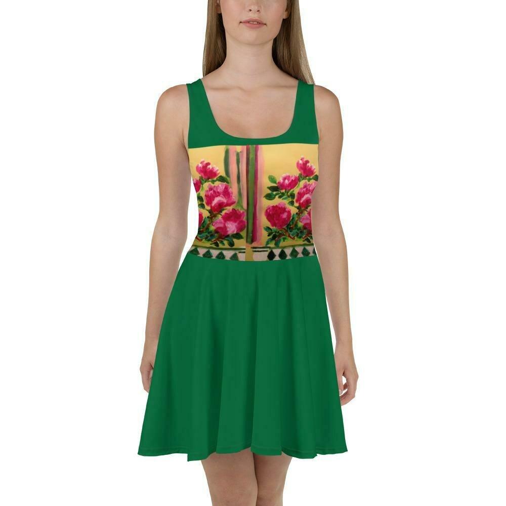 Palace Garden Dress