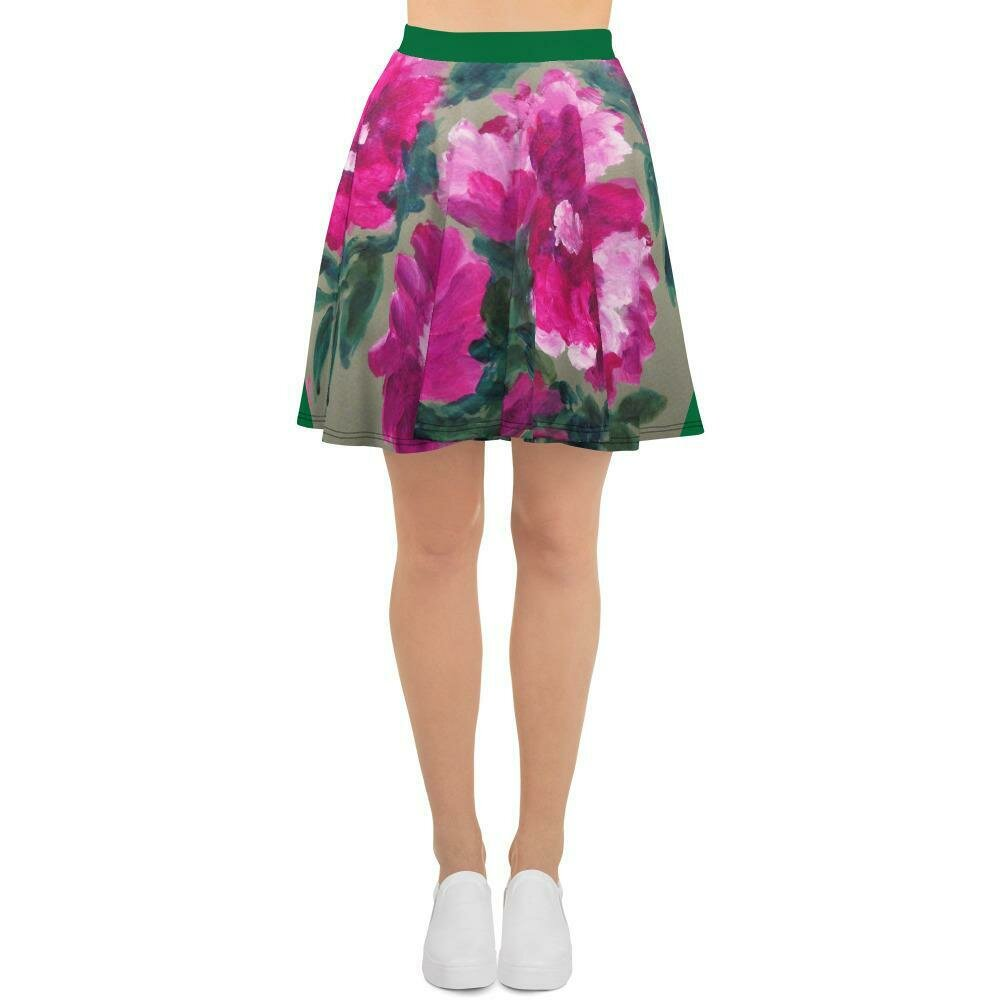 Palace in New York--Oooh La La Skater Skirt
