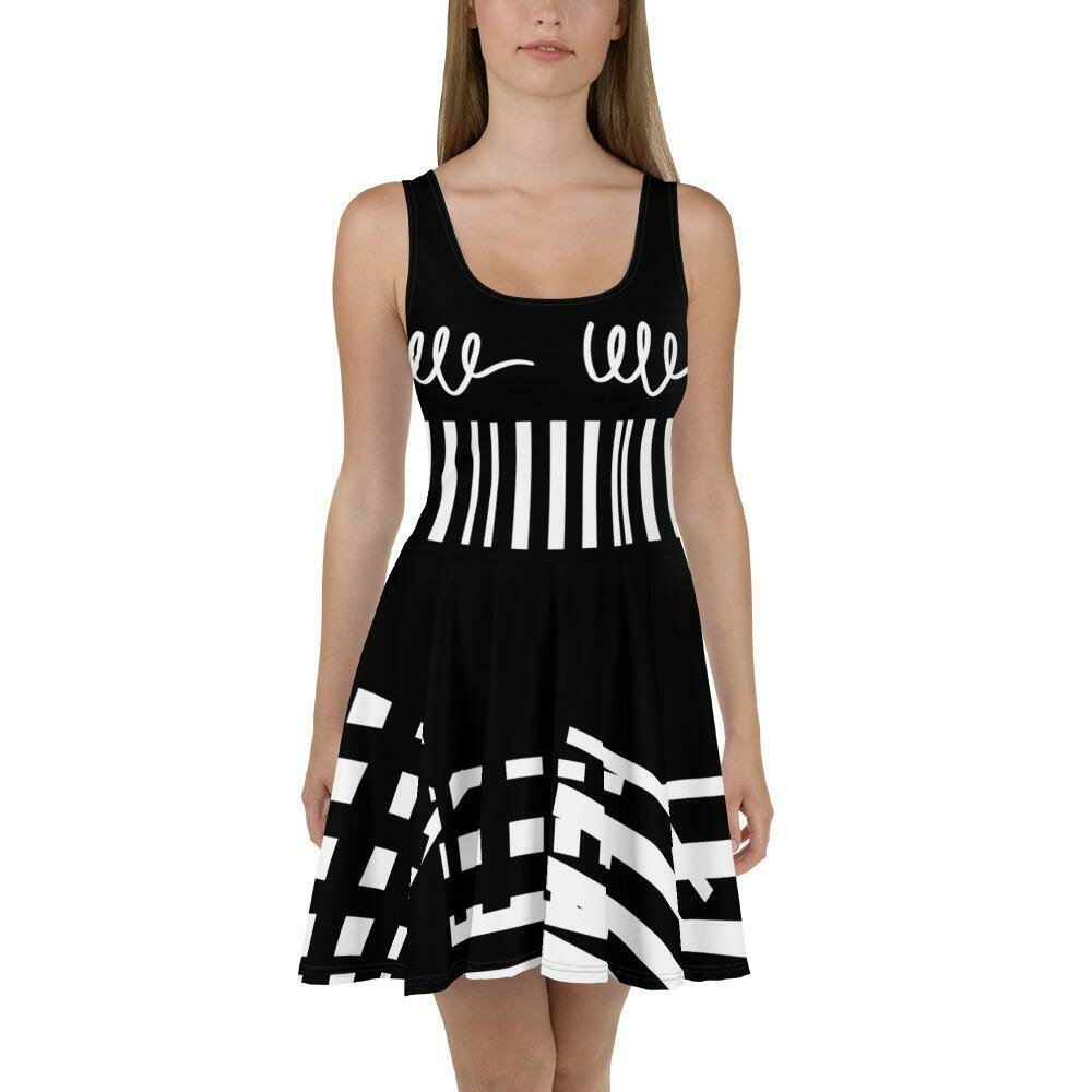 Palace Piano Dress