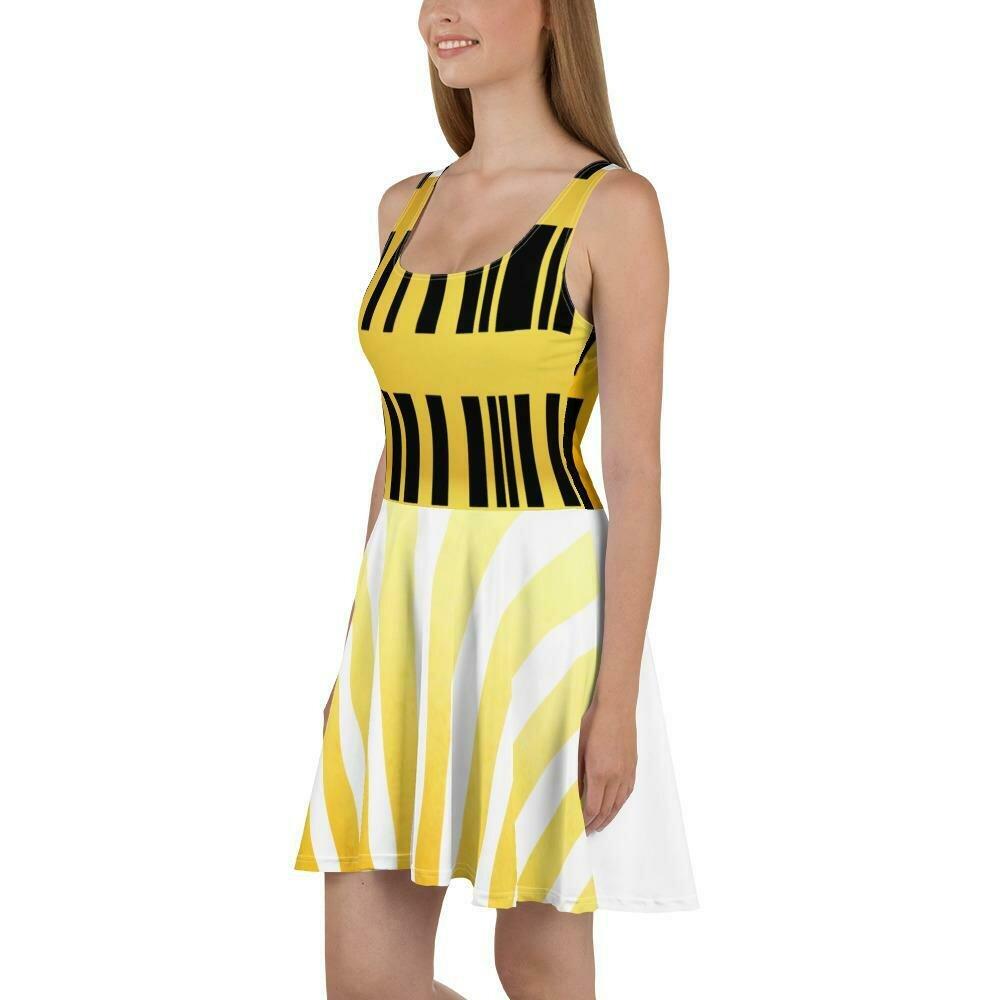 Palace Study Dress