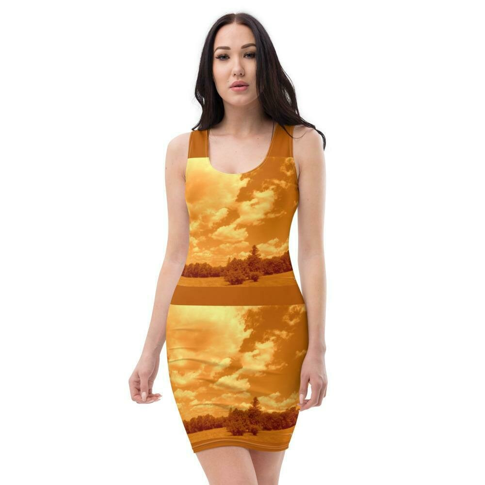 Palace Summer Dress