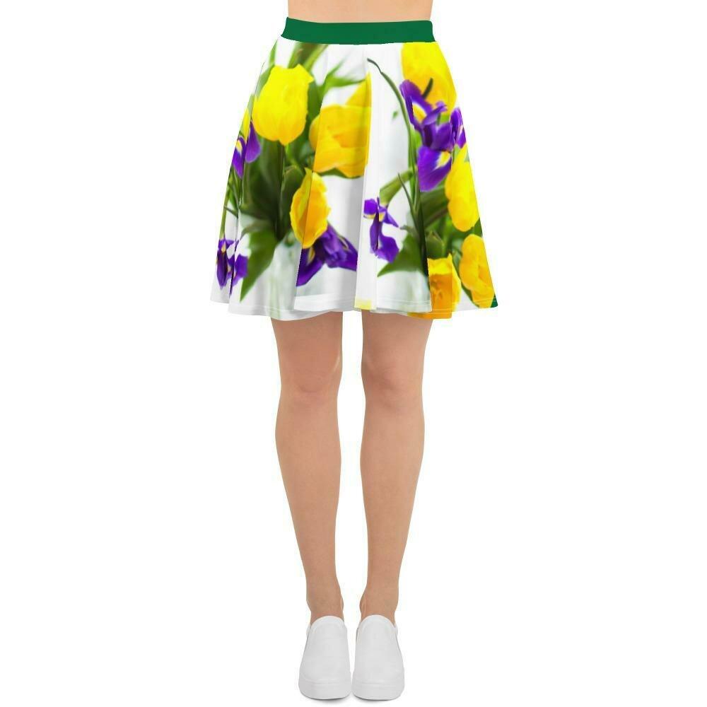 Palace Veranda Skirt