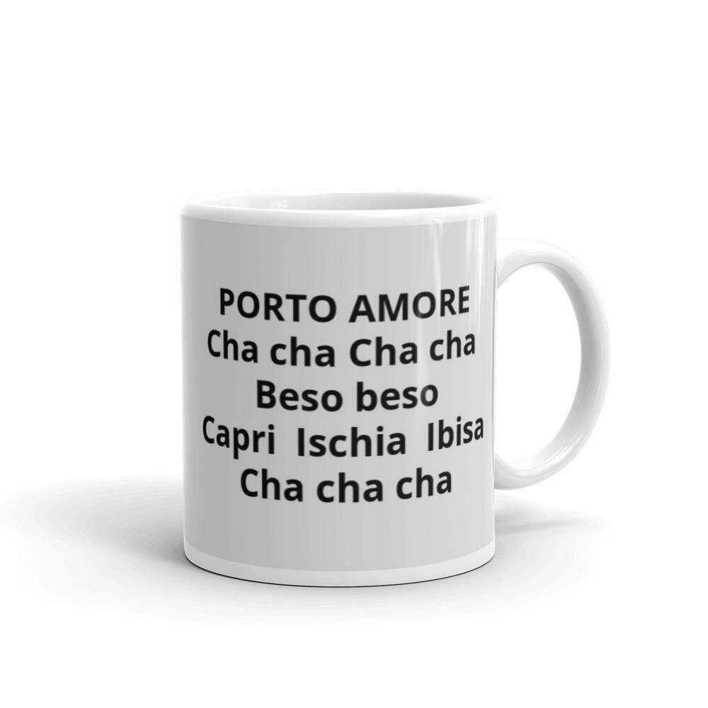 Porto Amore Mug