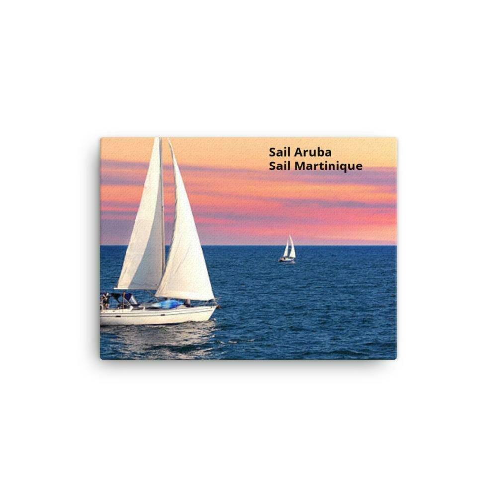 Sail Martinique