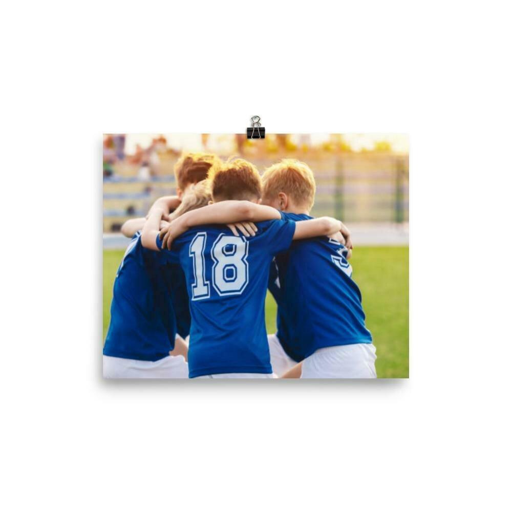 Soccer Power Play