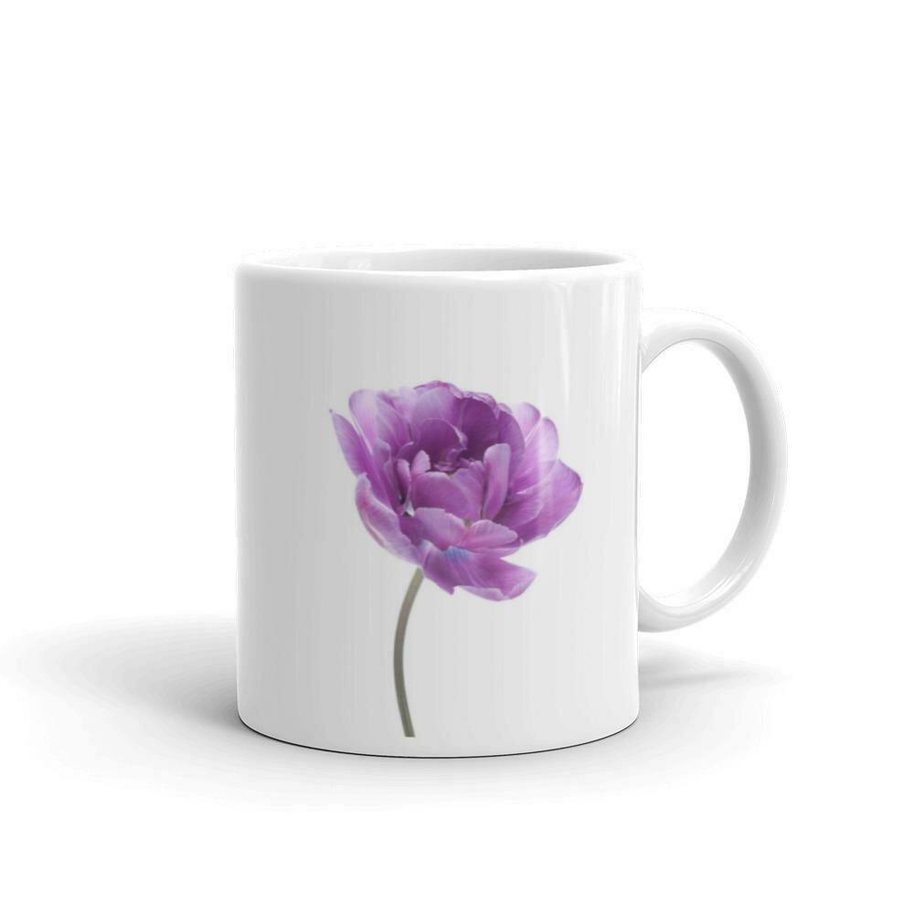 Violet Solo Mug
