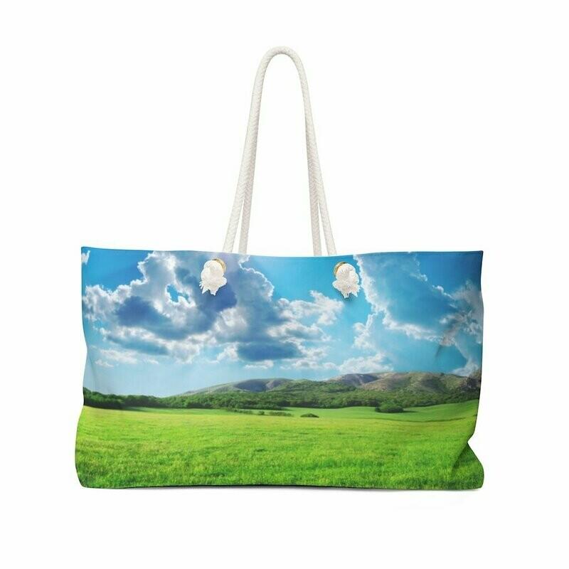 Weekender Mountain Bag