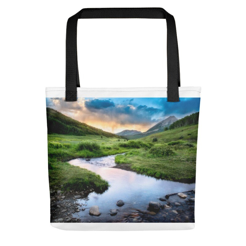 Esopus Creek Bag