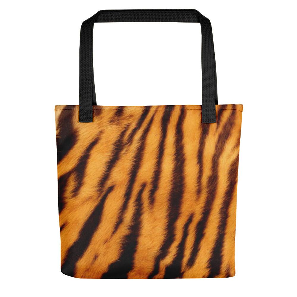 WINDSOR-BUSH STRIPED BAG