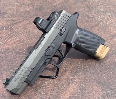Ace 320 Tactical Carry