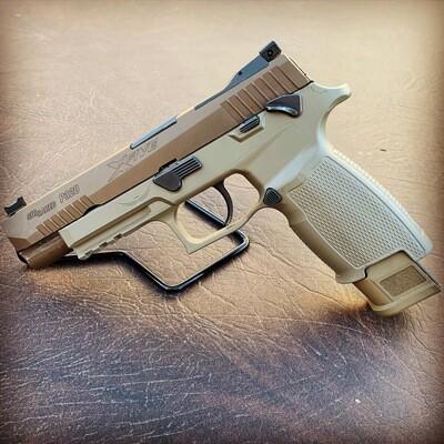M17 ACE 320 Grip Module