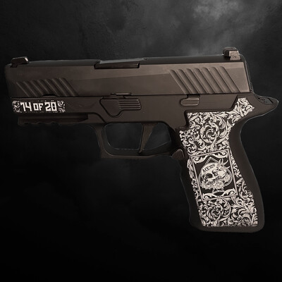 Dark Alliance Limited Edition X-Carry Grip Module