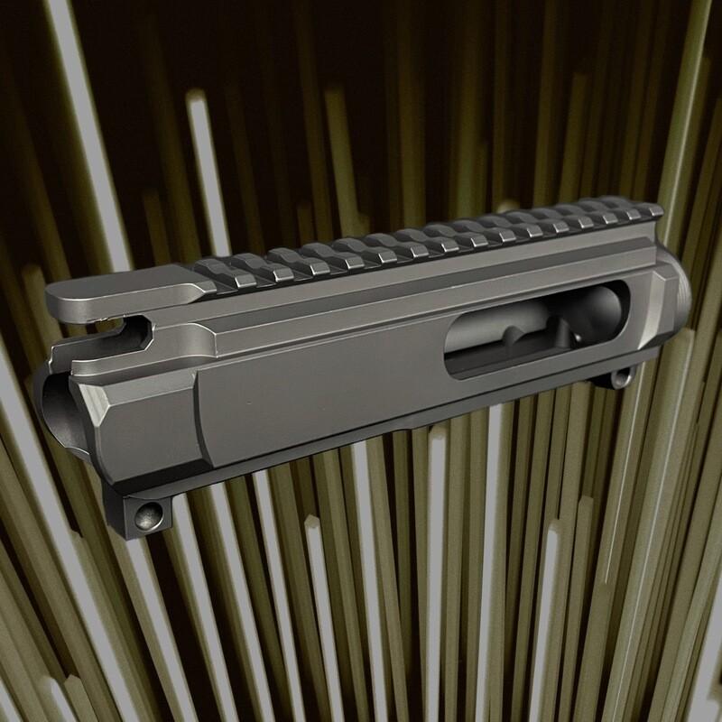 Stripped Upper Receiver M4 (.223/5.56)