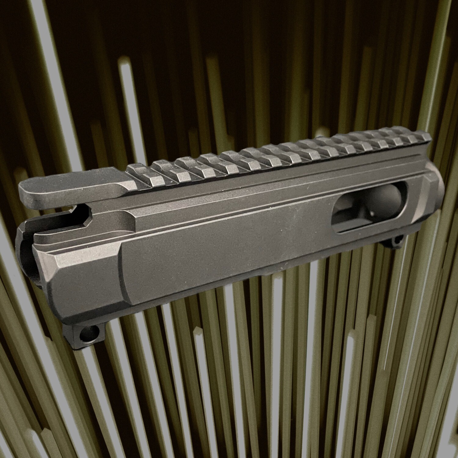 Icarus Stripped Upper Receiver 9MM