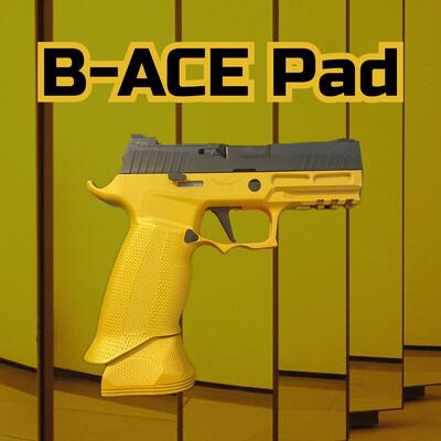 A.C.E. 320 B-ACE Pad (3 Pack)