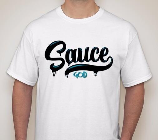 Original Sauce God Tshirt