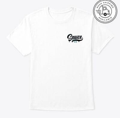 White Sauce God Tshirt