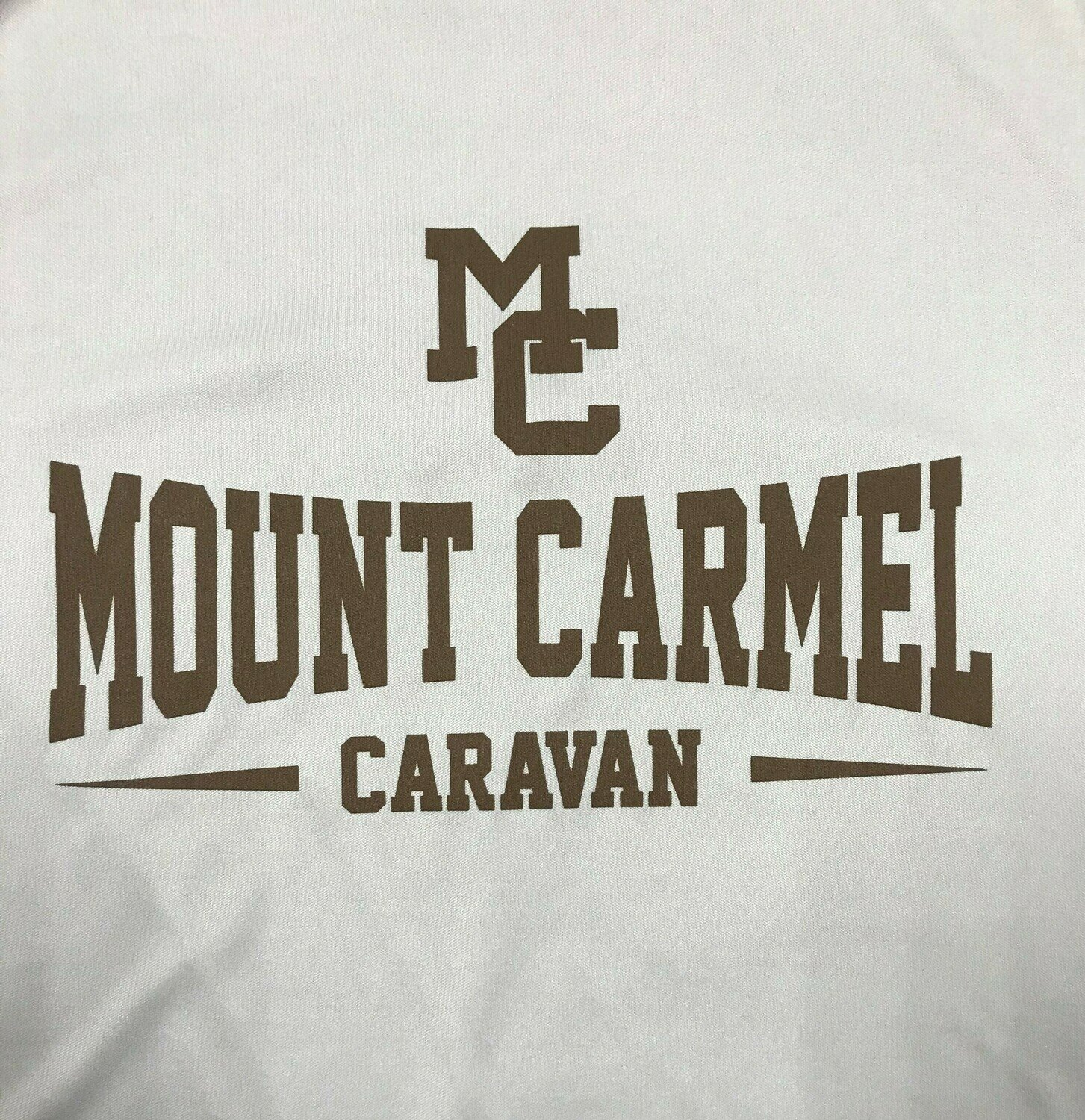 Gray MC Caravan T-shirt