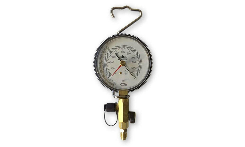 80mm Dial Gauge (SAE)