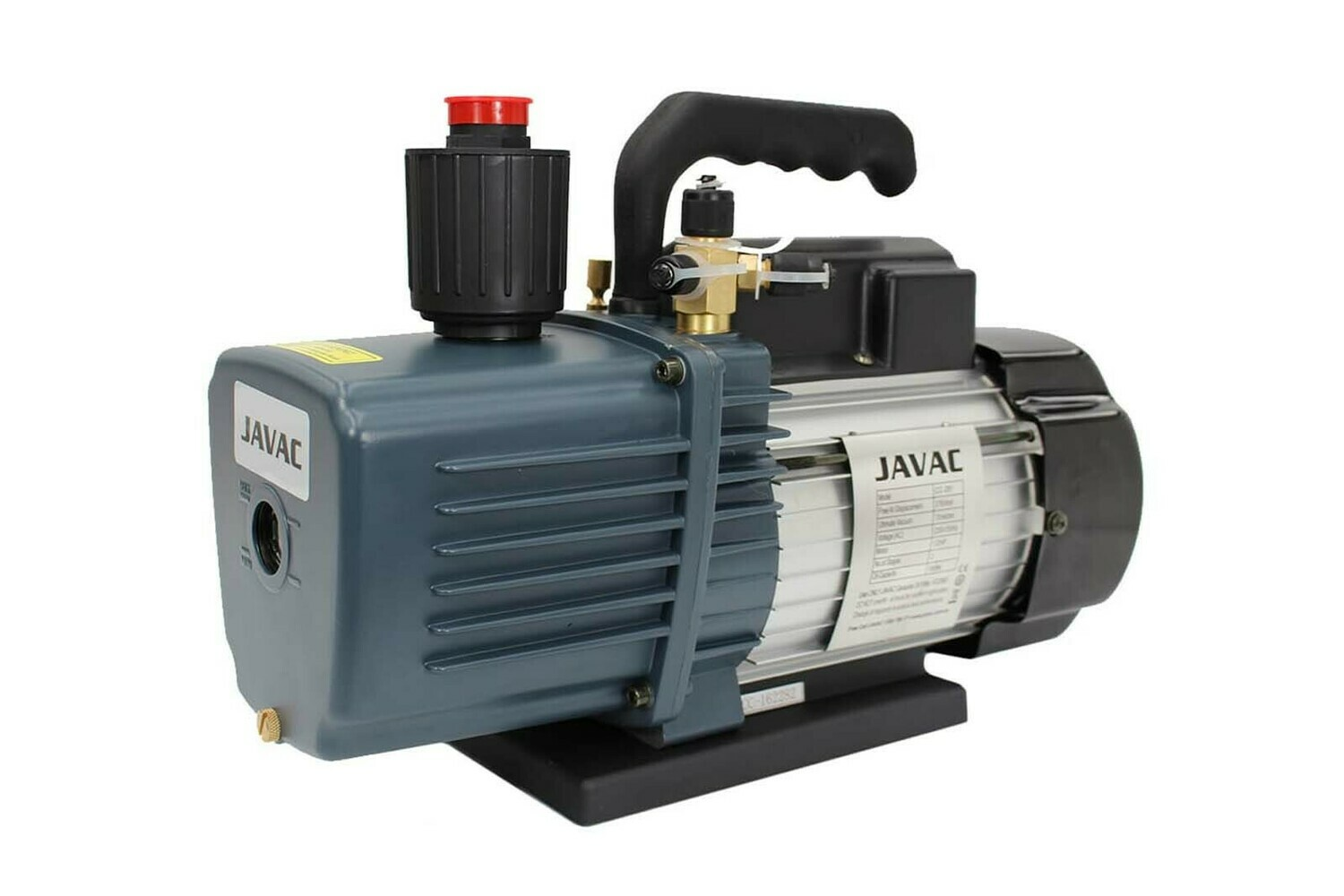 CC Series Vacuum Pumps