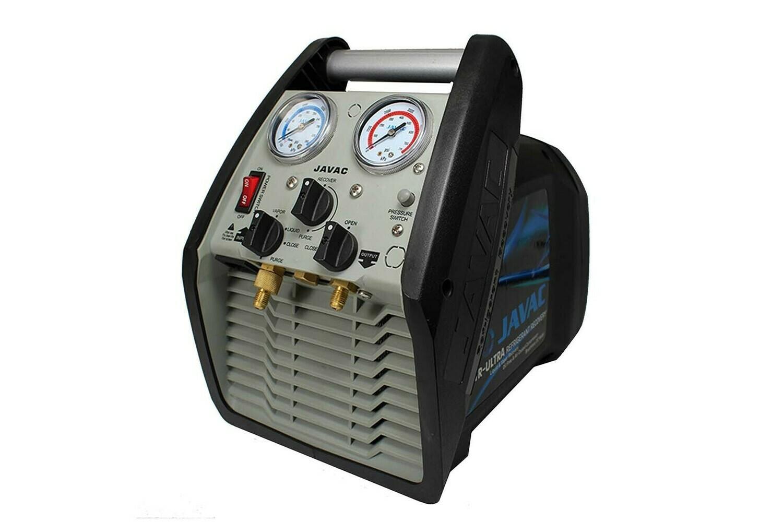 XTR Ultra Recovery Machine 134a, R410a
