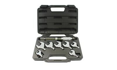 8pc Torque Wrench Set