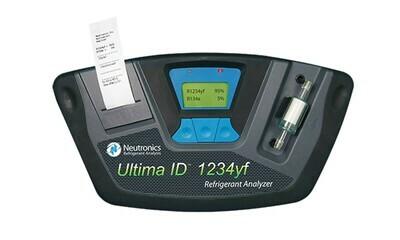 ULTIMA ID™ RI-2012YF Series Refrigerant Analyzer