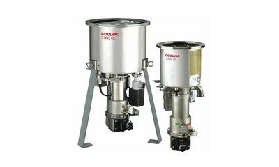 CoolVac Series Cryopumps