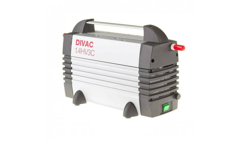 Divac Diaphragm Vacuum Pumps
