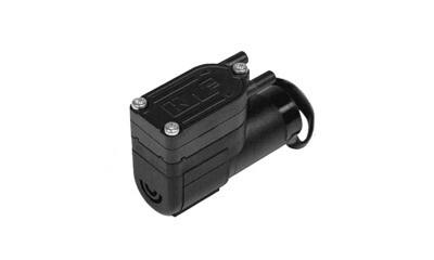 KNF 1.7 l/min 500 mbar diaphragm Micro pump