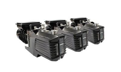 Vector LD Laboratory Vacuum Pumps